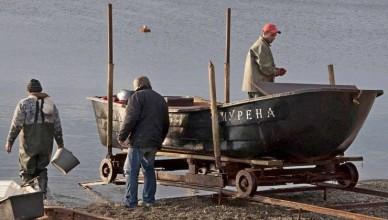 Рыбалка в Коктебеле